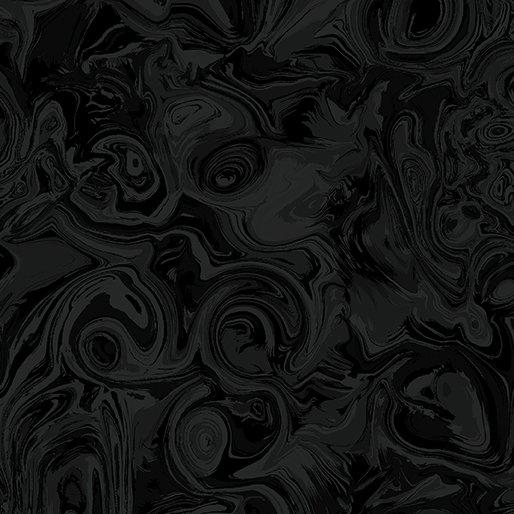 Marbella - Black