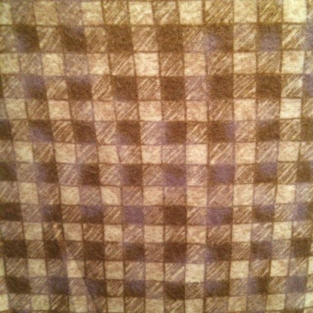 Rustic Retreat Flannel