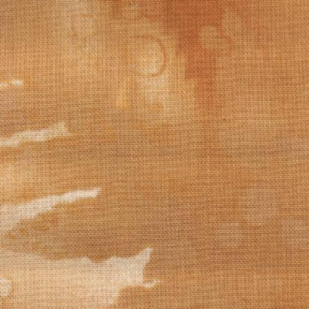 Fossil Fern - Caramel