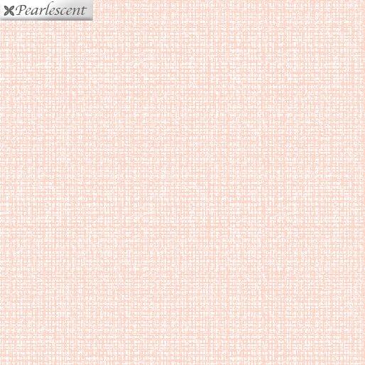 Color Weave Pearl - Pale Sorbet