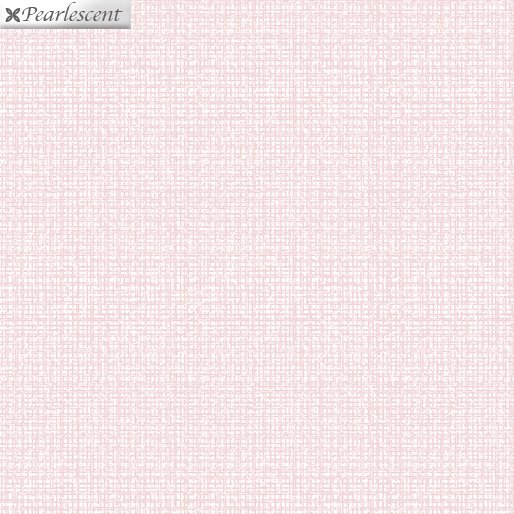 Color Weave Pearl - Pale Pink