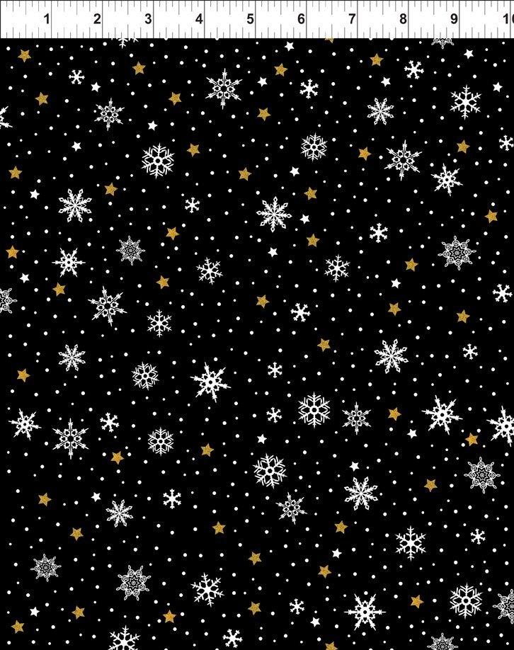 A Celestial Winter