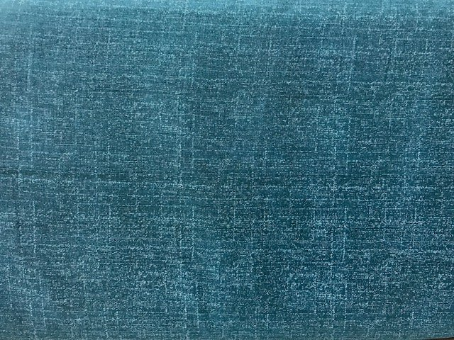 Exotic Weave - Teal