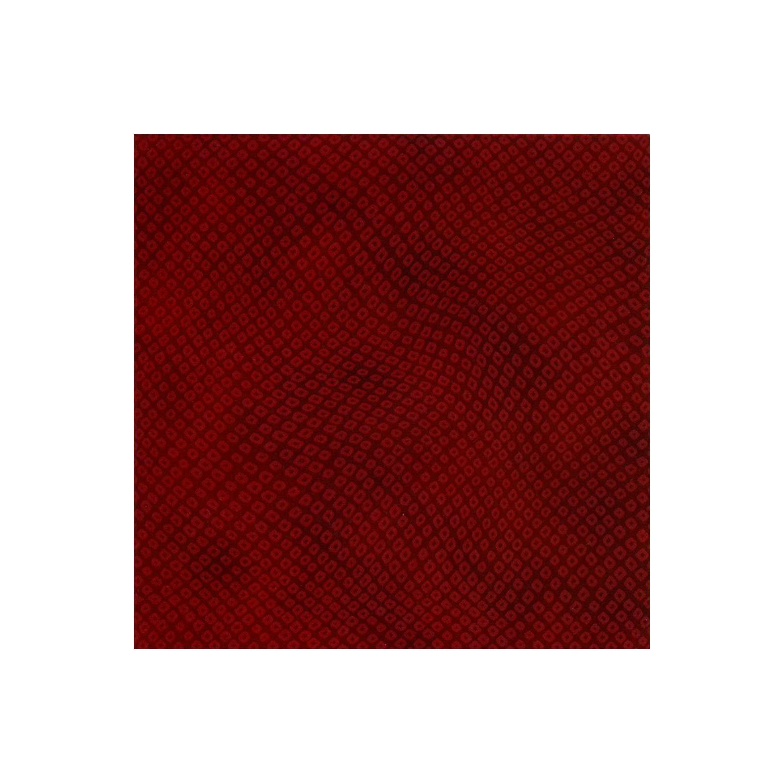Shibori Tonal - Red