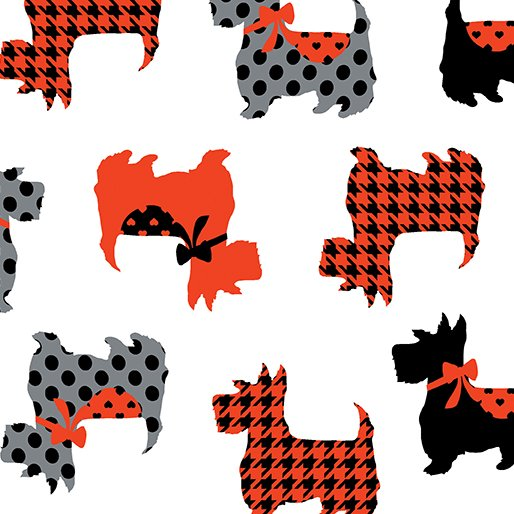 Dotty for Scottie