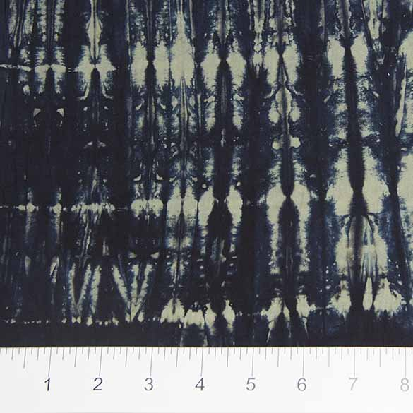 Shibori - Cotton Batik