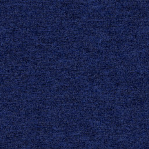 Cotton Shot - Indigo