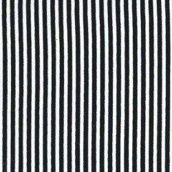 Little Stripe - Black