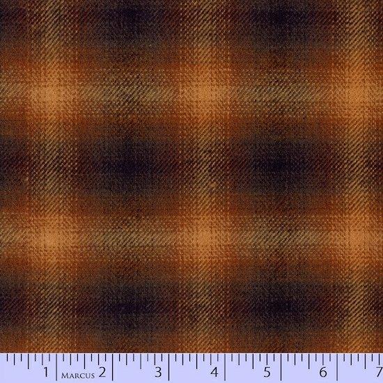 Primo Plaid Flannel - Harvest IV