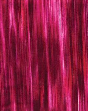 Fleurish - Fuchsia