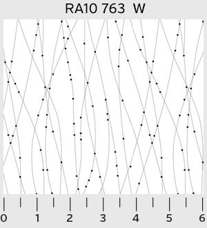 Ramblings 10 - White on White