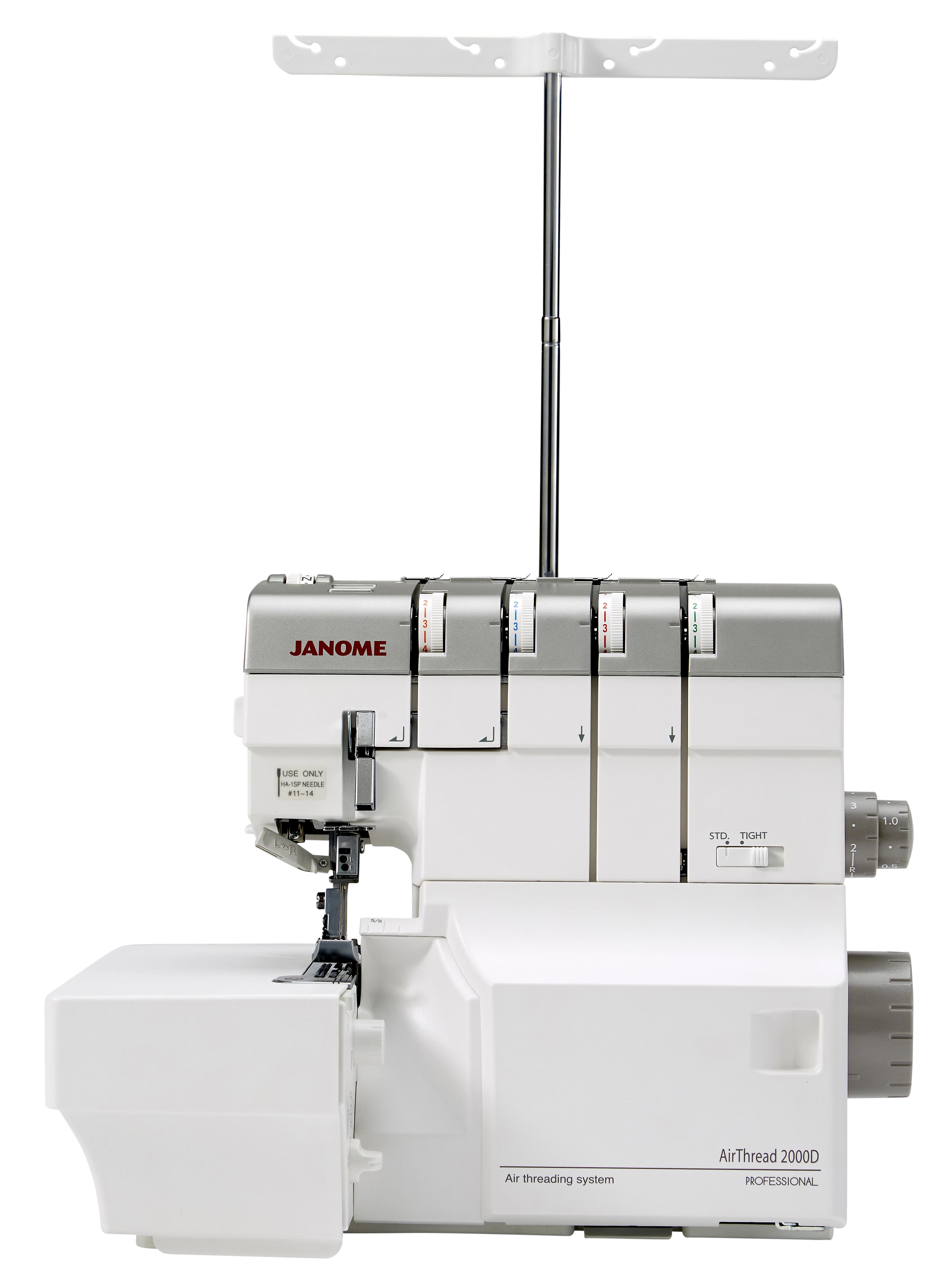 Janome 2000D Pro Serger
