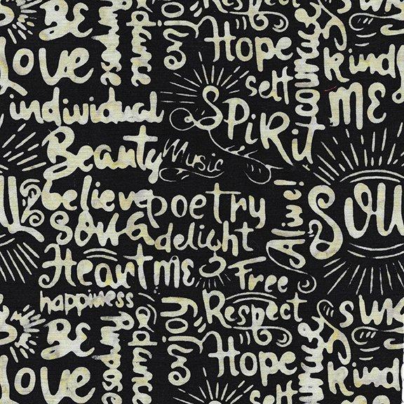 Soul Song Speak Black