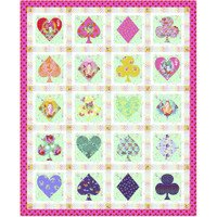 Pre-Order Suit Yourself Quilt Kit