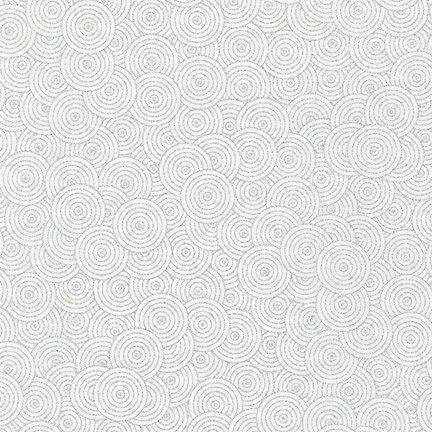 Whisper Metallics- Circles