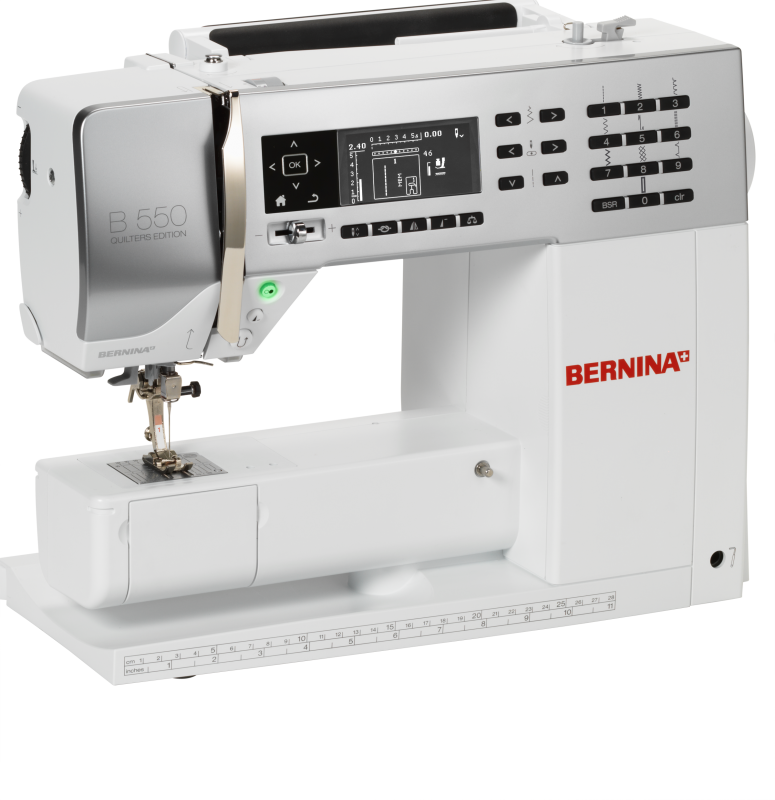 Thread Play With BERNINA Denver's BERNINA Store Amazing Bernina Sewing Machines Repair Centers