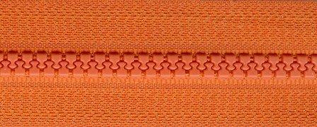 24 Zipper--Tangerine, psz002