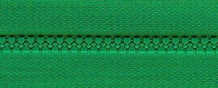 24 Zipper--Parrot Green, psz009