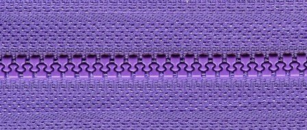 24 Zipper--Dusty Purple, psz017