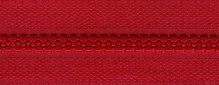 24 Zipper--Real Red Red, psz022