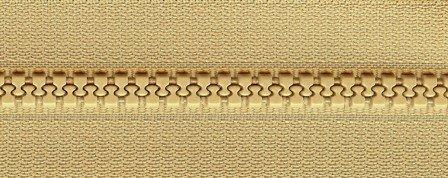 24 Zipper--Greige, psz026