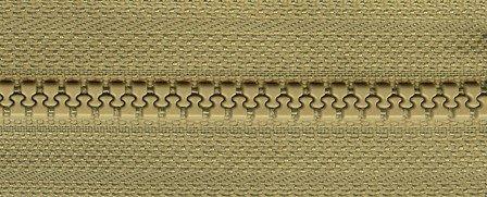 24 Zipper--Khaki, psz028