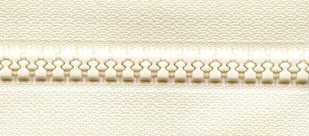 24 Zipper--Creme, psz034