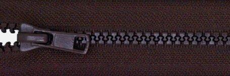 24 Zipper--Espresso, psz041