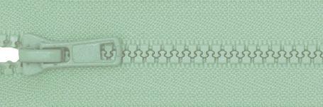 24 Zipper--Minty Aqua, psz051