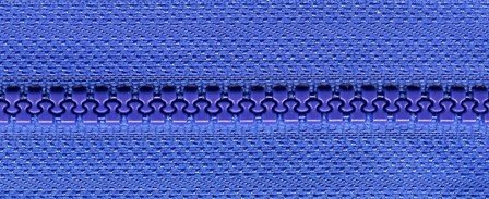 24 Zipper--Royal Blue, psz012