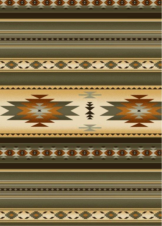 Tucson stripe sage