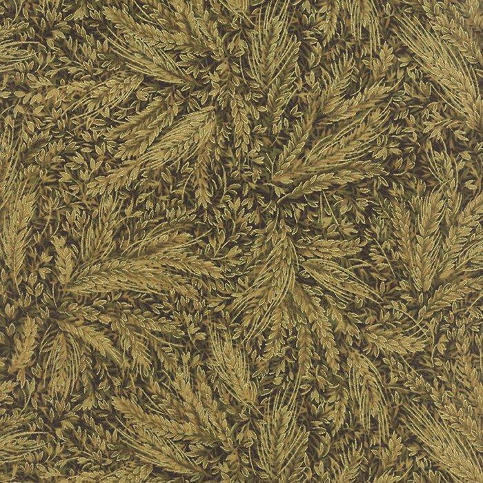Autumn Elegance - Olive