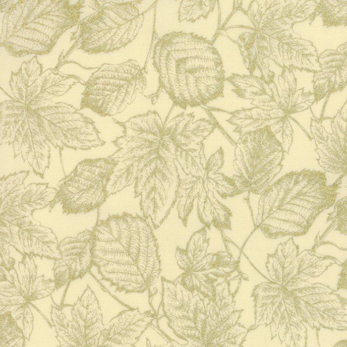 Autumn Elegance - Cream