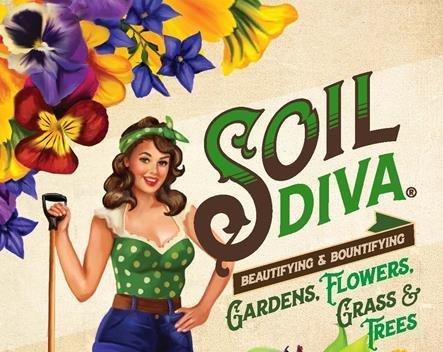 Soil Diva - Soil & Plant Stimulant 1 oz