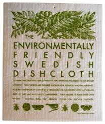 More Joy Swedish Dish Cloth