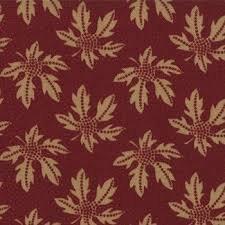 Holiday Medley Red