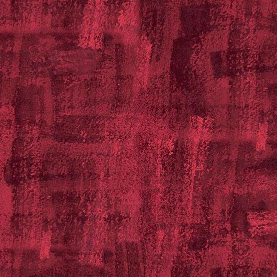 Brushline red