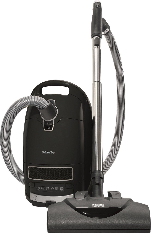 Miele Complete C3 Kona Black Vacuum Cleaner