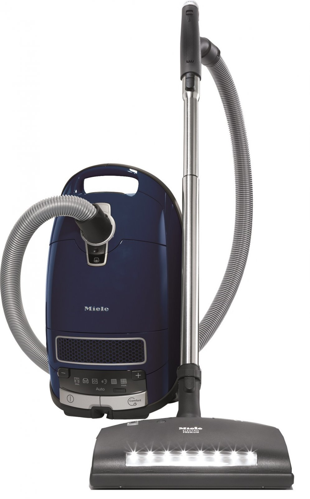 Miele Complete C3 Marin Blue Vacuum Cleaner