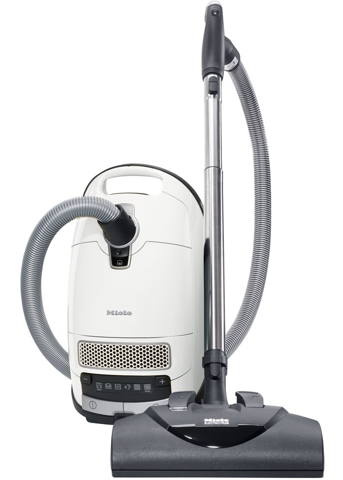 Miele Complete C3 Cat & Dog Vacuum Cleaner