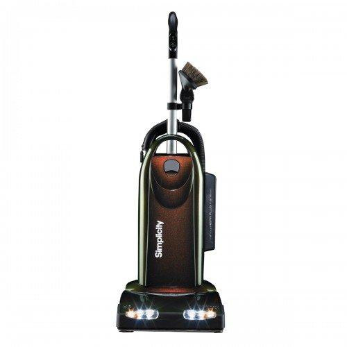 Synergy G9 Premium Tandem Air System Simplicity Vacuum Cleaner