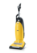 Miele Dynamic U1 Jazz Upright Vacuum Cleaner SHCE0 Canary Yellow