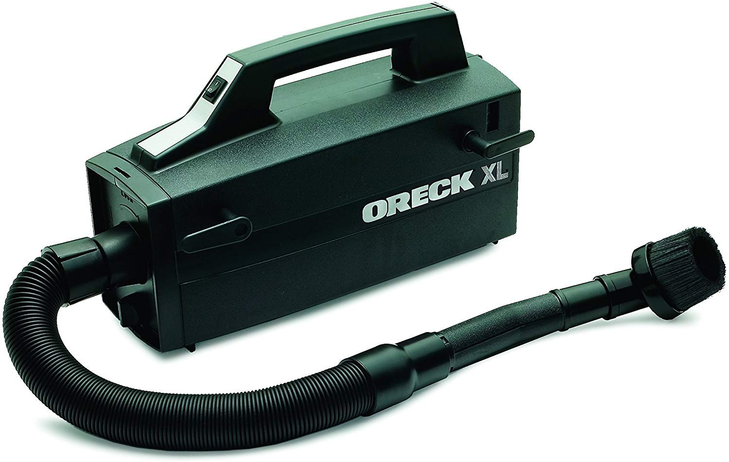 Oreck BB880-AD Super-Deluxe Compact Canister Vacuum