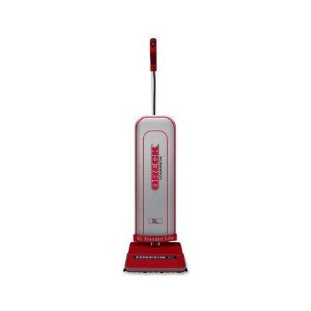 Oreck U2000R-1 Commercial Vacuum Cleaner
