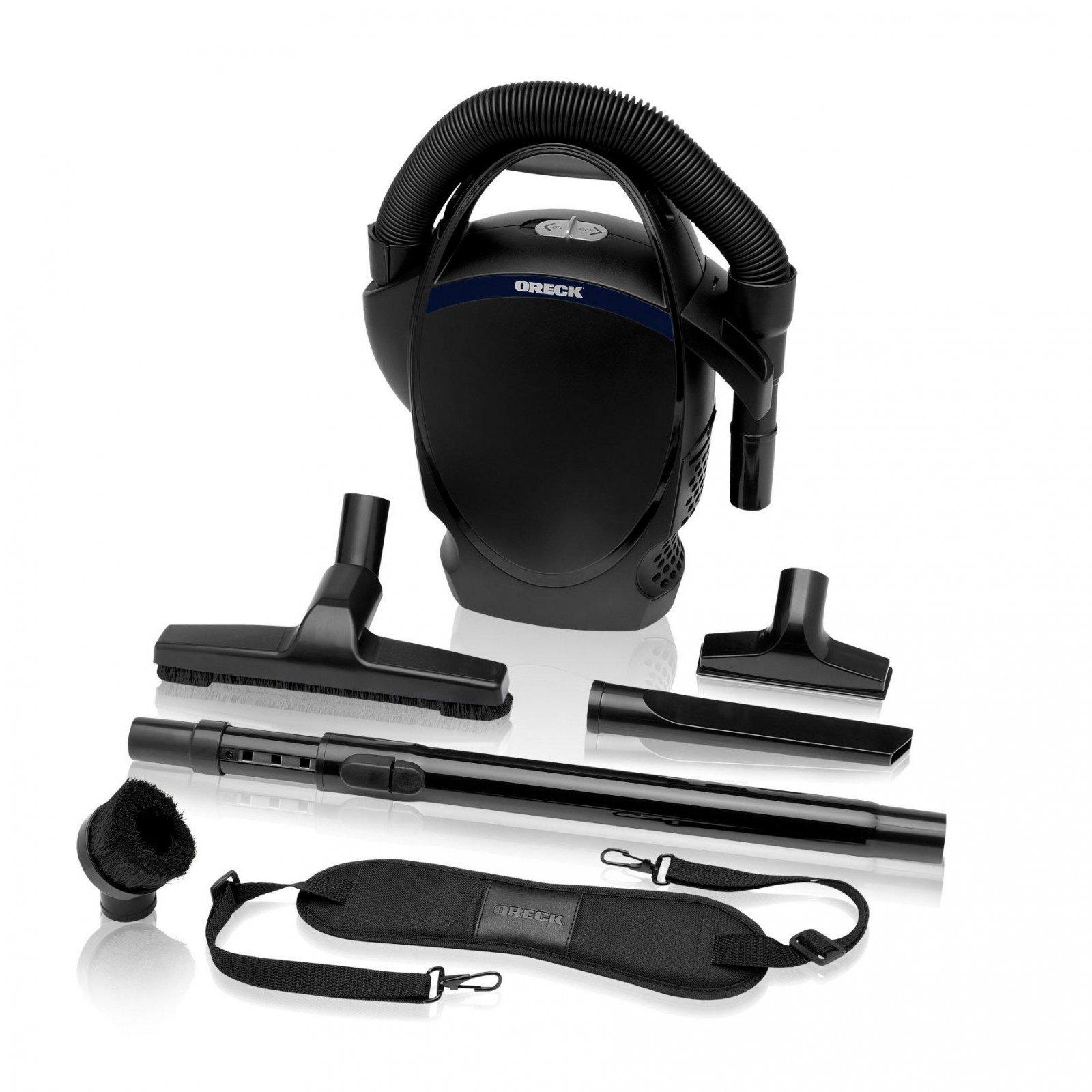 Oreck Ultimate Handheld Vacuum - CC1600