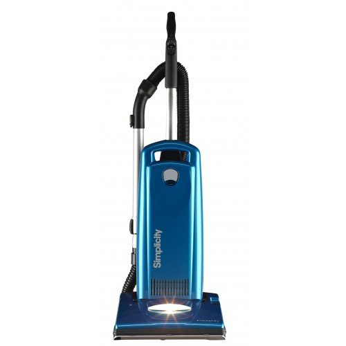 Symmetry Premium S20P Simplicity Upright Vacuum Cleaner