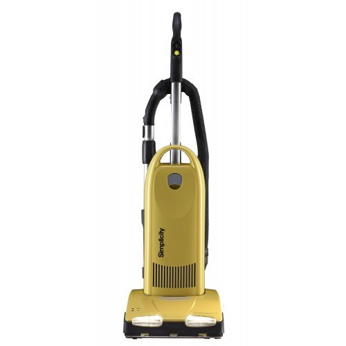 Synchrony Deluxe S30D Simplicity Vacuum Cleaner Tandem Air System