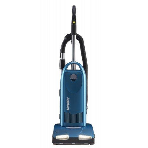 Synchrony Premium S30P Simplicity Vacuum Cleaner Tandem Air System