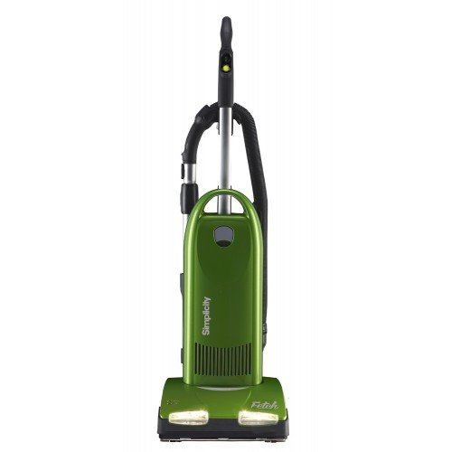 Fetch Pet Vacuum Cleaner Simplicity S30PET  Synchrony Tandem Air System