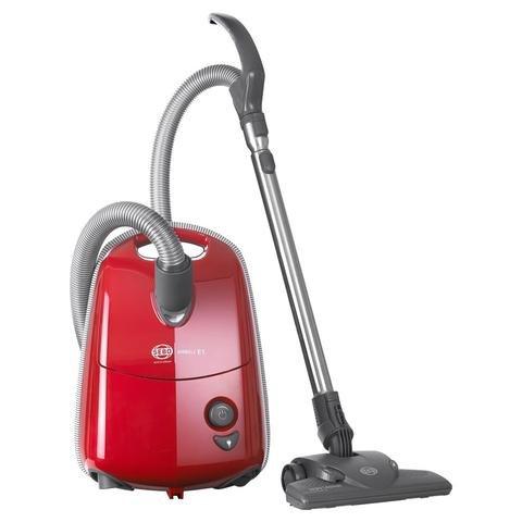 Sebo Airbelt E3 Premium Red Vacuum Cleaner